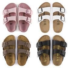 Girl Birkenstock Arizona Slip On Adjustable Sandals Little Kids Sizes NEW