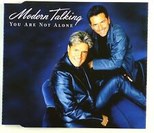 Maxi CD-modern talking-you are not alone-a4409