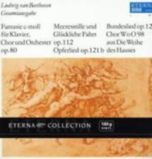 Gesamtausgabe-Bundeslied/Opferlied/+ von Schmahl,Koch,Konwitschny,GOL (2008)