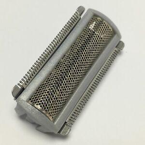 Shaver Head Trimmer Foil For Philips Bodygroom BG2036 BG2038 BG2039 BG2040 Gray
