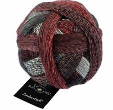 Boule 100 g de Schoppel couleur 2364 bande sonore Chaussettes Laine Laine Neuf