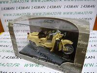 MG13 : MOTO 1/24 STARLINE MOTO GUZZI  :  Galletto 192 (genre vespa scooter)