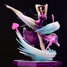 ONE PIECE Boa Hancock Love Hurricane Ver 18cm Anime Figurine Figure Statues