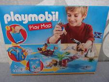 Playmobil Play Map - Piraten 9328 - Neu & OVP