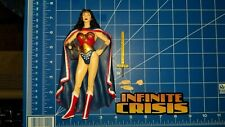 WONDER WOMAN - Infinite Crisis Series 2 DC Direct Loose