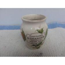 pot confiture orange picon /1558-10 f28