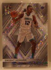 Dwight Howard 2017-18 Panini Spectra White Sparkle Prizm SSP Hornets Case Hit