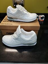 new balance m576prl  mens trainers brand new in box size uk 10 rare