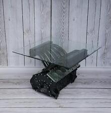 Ab sofort Block V12 Motor Motortisch Wohnzimmertisch Couchtisch Coffee Table