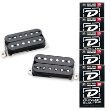 Seymour Duncan Vintage Blues '59 Set 11108-05-B with Free Strings