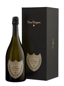 Dom Pérignon Vintage Champagne 2010 -  In an elegant Gift Box