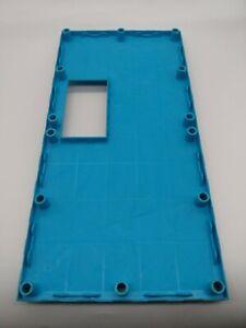 BP Matchbox Superstation Blue Platform Parts Pieces Piece cars