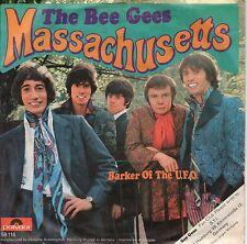 7inch BEE GEES massachusetts GERMAN EX