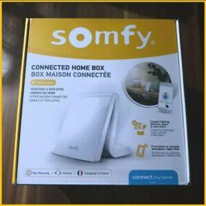SOMFY TaHoma Box Premium V2 Rolladen Tor Fenster Steuerung - 1811478 / 2401354