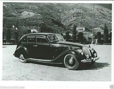 Fiat 527 Ardita 2500 Limousine 1935 Original Pininfarina Photograph #158