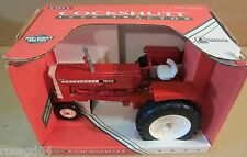 ERTL White Cockshutt 1655 Red Farm Tractor Narrow Front Axle Die-Cast 1:16 NEW