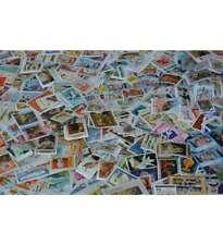 1.000 verschiedene Sondermarken