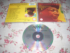 "ELLA FITZGERALD ""THE RODGERS AND HART SONGBOOK VOLUME 1"" VERVE CD WEST GERMANY"