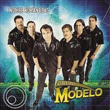 Grupo Modelo : Recordando a Un Gran Amor CD