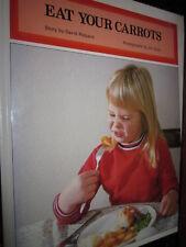 Eat Your Carrots David Ridyard Jim Gully Childerset 0909404836