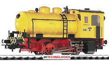 Liliput L102992 BARGAIN -DCC AC 0-4-0 Fireless Steam Locomotive GEE 3 Ep.IV/V H0