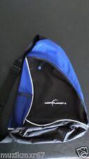 SDCC Comic Con 2013 Lost Planet 3 Sling Bag  CAPCOM PS3 XBOX 360