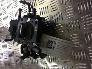 Mazda MX-5 NB Miata 2001 Petrol throttle valve B61P LGR9