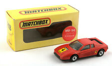 Matchbox Superfast Japanese Issue MB-56 Ferrari Testarossa *MIB*