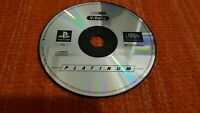 Playstation 1 (PS1) games PAL European (Disc only)