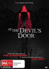 At The Devil's Door (DVD, 2015)