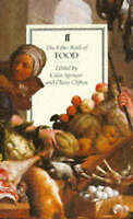(Very Good)-Faber Book of Food (Hardcover)--0571178871