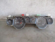 INSTRUMENT CLUSTER  BUICK RIVIERA SUPERCHARGED 95 96 97 98 99