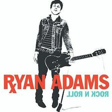 Rock N Roll 2003 by Ryan Adams Ex-library - Disc Only No Case