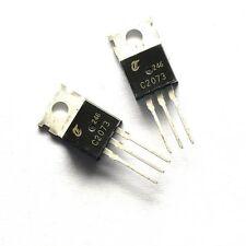1 PEZZO  2SC2073 -  C2073 - SI-N 150V 1.5A 25W 4MHz *pc