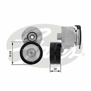 Gates Automatic Belt Tensioner 38428 fits Renault Clio 2.0 Sport 197 RS (III)...