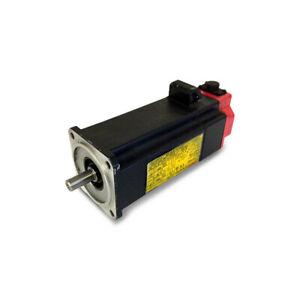 A06B-1401-B105 Fanuc AC Spindle Motor
