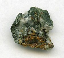 neat sample of fresh SHAFRANOVSKITE from its famous find in Khibina