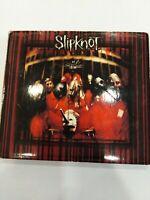 Slipknot - Slipknot (Digipack), CD D'Occasion Genre Nu Metal
