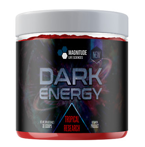 Dark Energy Preworkout ORIGINAL from MLS FREE SHIP - ALL FLAVORS !!!