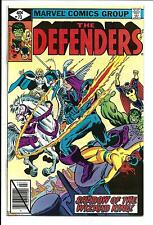 DEFENDERS # 73 (CENTS, LUNATIK / FOOLKILLER II app. JULY 1979), NM