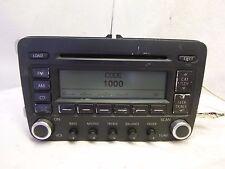 06-10 Volkswagen Passat Golf Jetta Rabbit Prem 7 Radio 6 Cd 1K0035180C BB1415