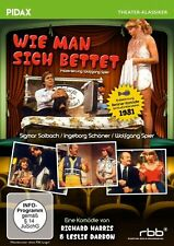 wie man sich Bettet DVD deutsch 1981