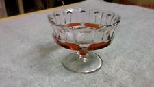 Cranberry Compote, Nail Pattern.