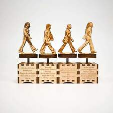 The Beatles Music Box - Abbey Road Set for rockers.