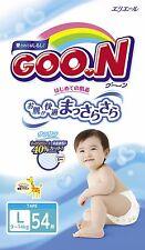 GOON Japanese Nappies Japan Version 9 ~ 14kg  54pcs #39480