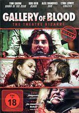 Gallery of Blood , 100% uncut , DVD Region2 , new & sealed