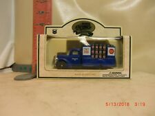 LLEDO MADE IN ENGLAND STANDARD OIL TRUCK ,NEW IN BOX -STANDARD OIL ROOF COATING