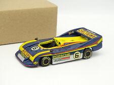 Eligor Evrat Kit Monté Résine 1/43 - Porsche 917 30 Sunoco Can Am 1973 N°6