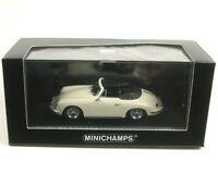 Porsche 356 B Cabriolet (elfenbein) 1960 (ivory)