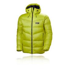 Helly Hansen Vanir Icefall Down Jacket Sweet Lime XL